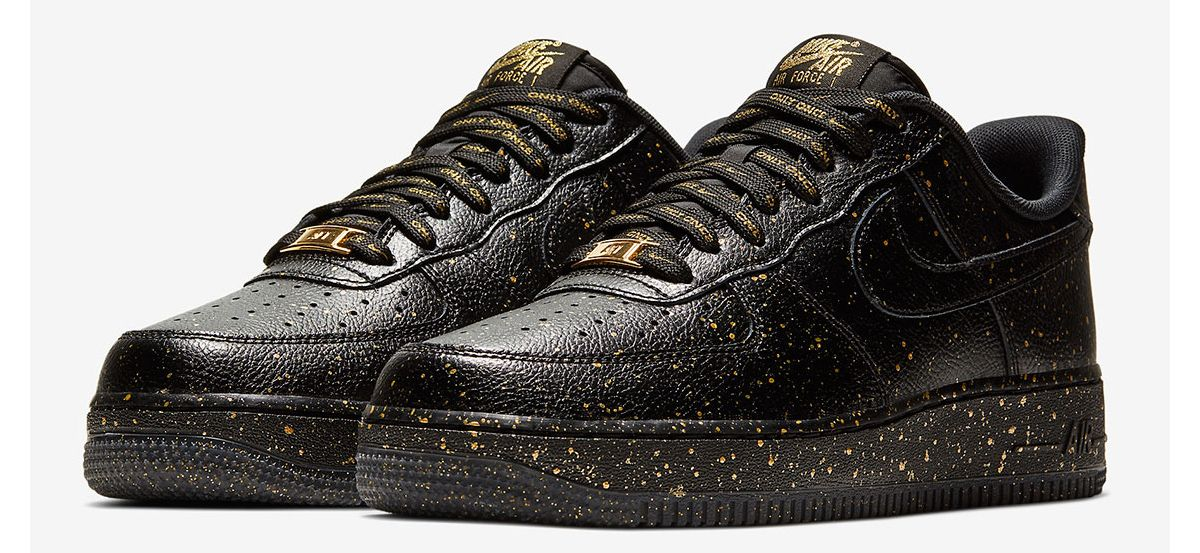 new style 04bd6 f3696 Best Nike Air Force 1 designs this year