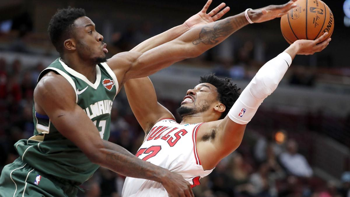 Bucks' Thanasis Antetokounmpo assigned to G League