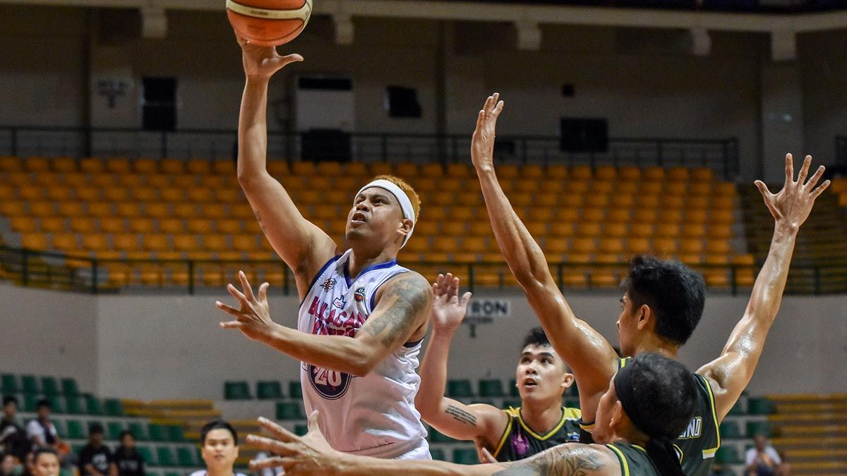 Bulacan Kuyas Make It Five Wins In Row After Romp Over