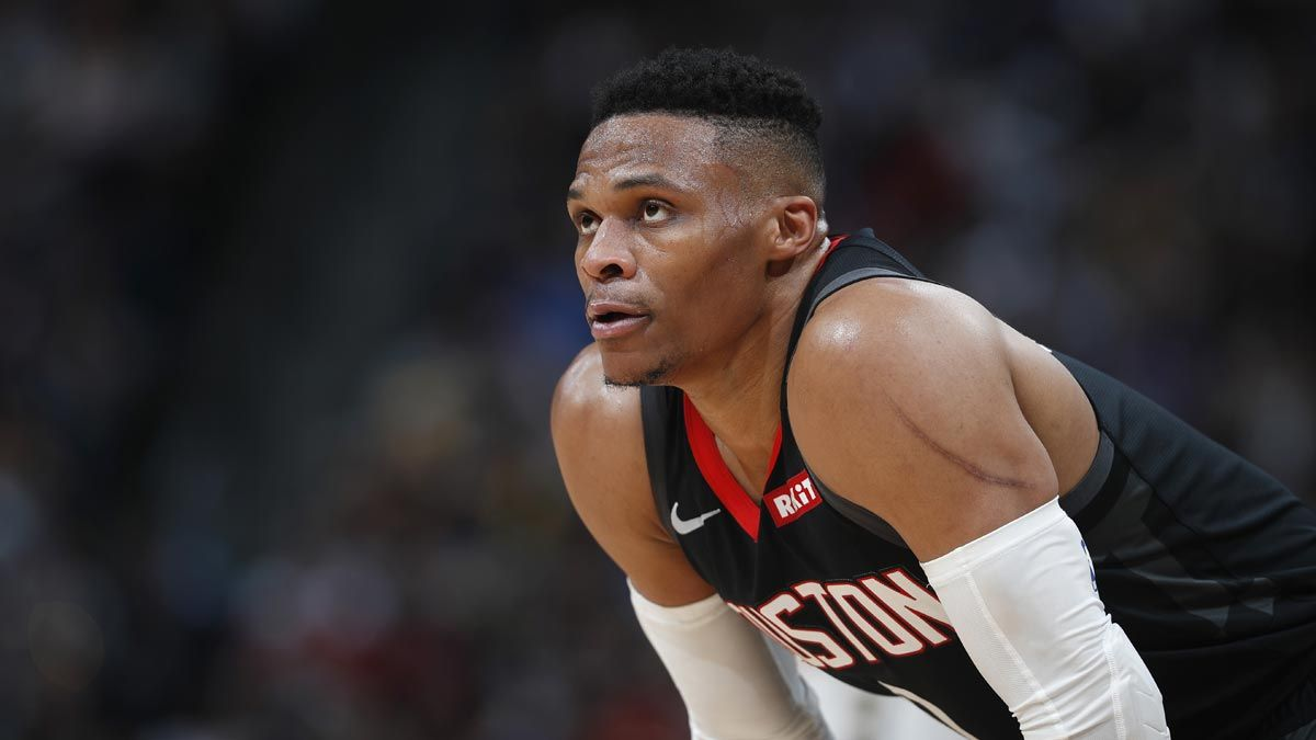 Rockets' Westbrook has virus, as NBA bubble faces first test - Sports Interactive Network Philippines