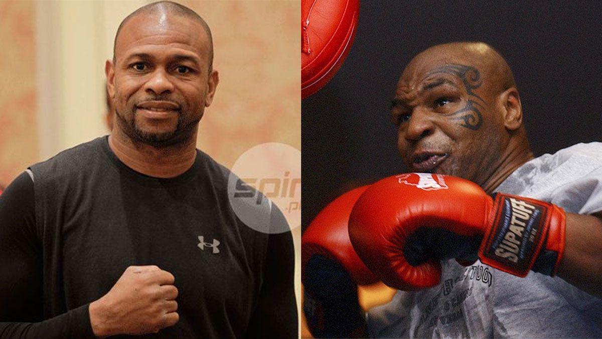 Tyson Roy Jones Jr