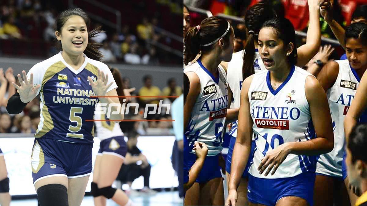 Uaap Basketball Women S News Teams Players Stats Results Scores