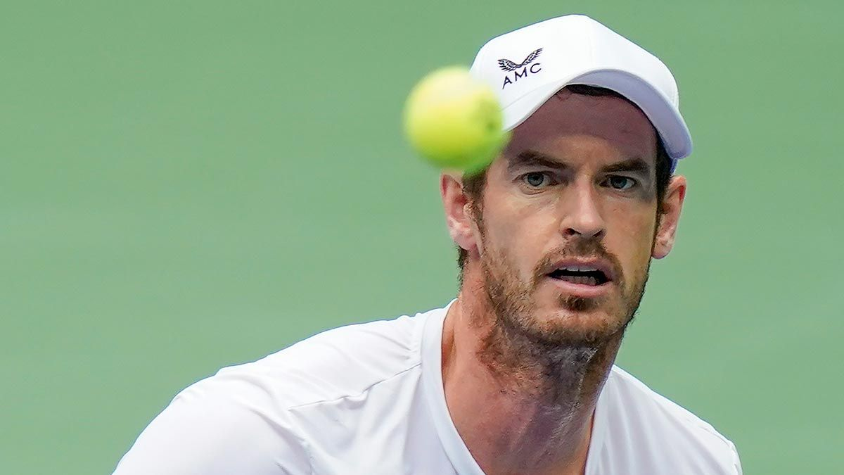 Andy Murray tests positive for COVID, Aussie Open stint in doubt