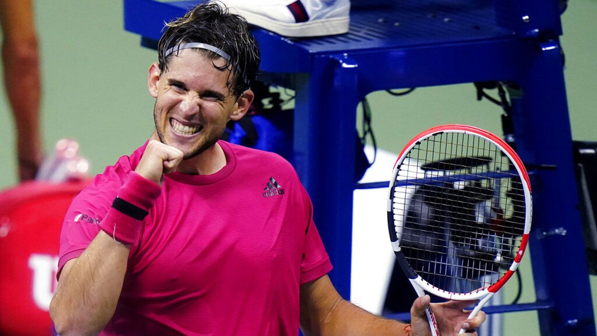 Dominic Thiem and Co. take US Open spotlight without Big Three