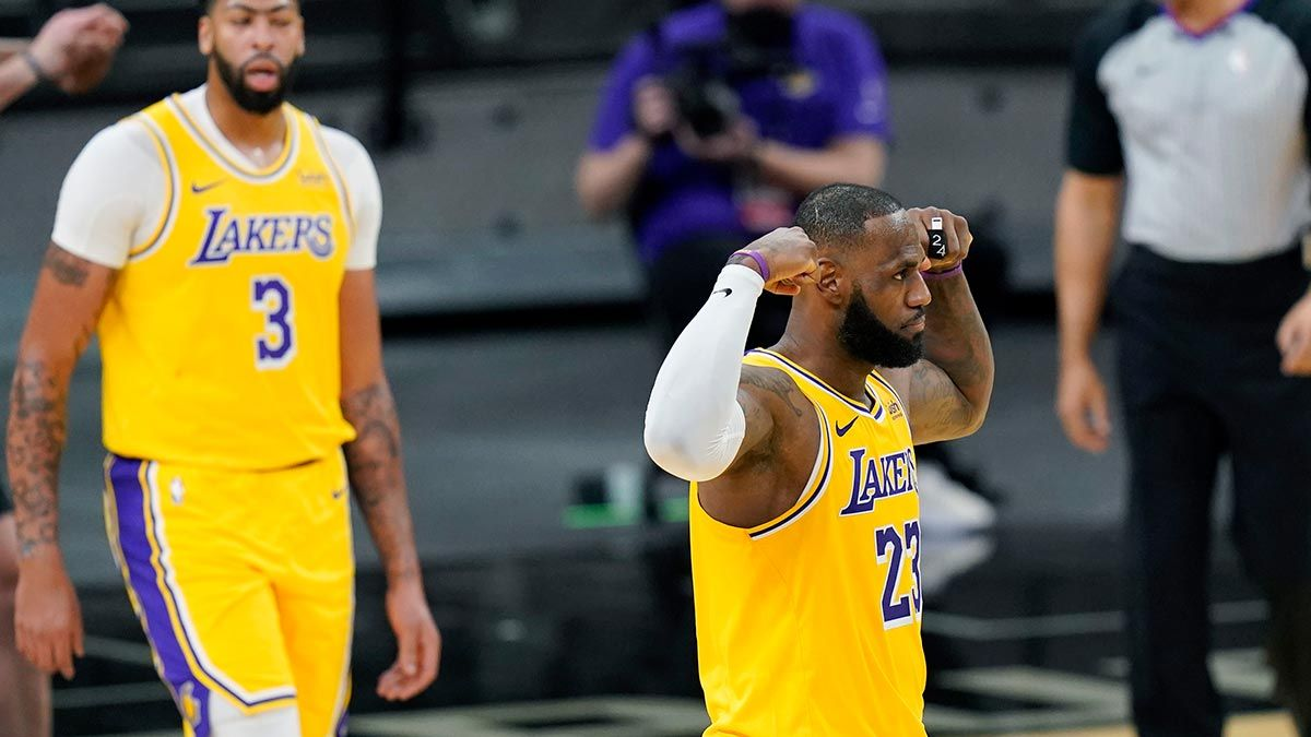 Expect LeBron James, Lakers to win another NBA ring in August - Sports Interactive Network Philippines