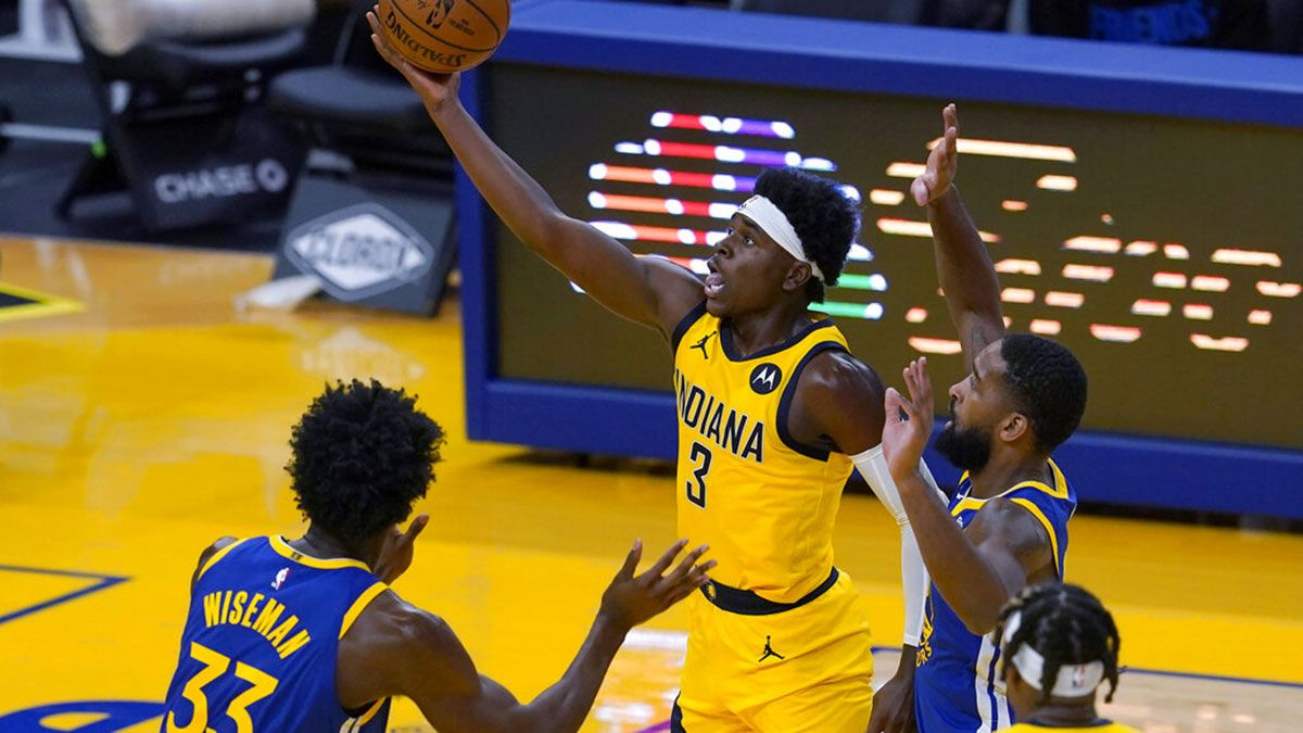 pacers vs warriors - photo #4