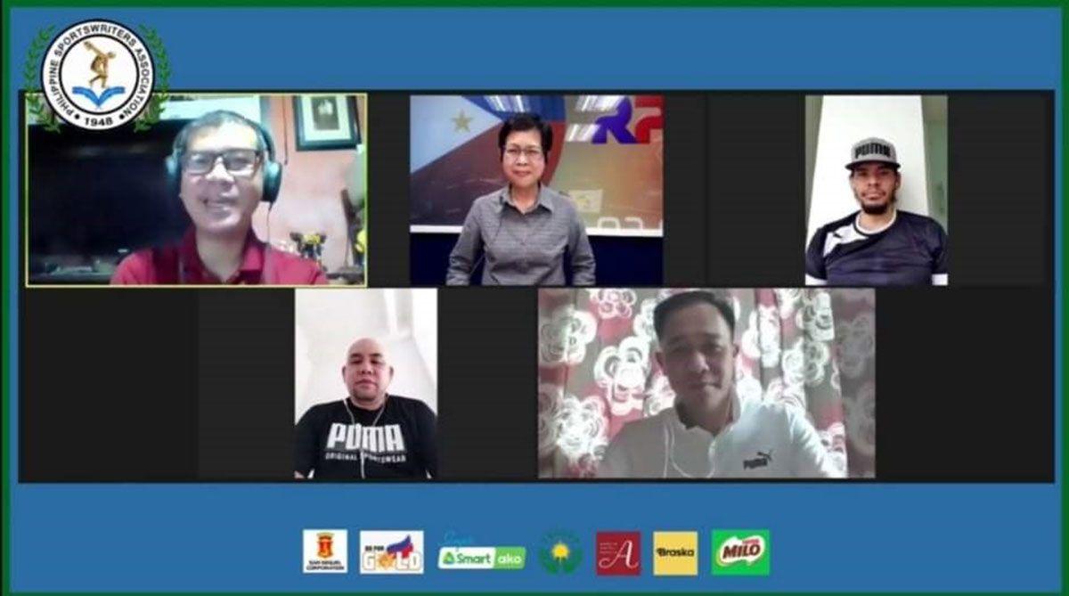 MJAS Zenith Talisay in PSA online forum