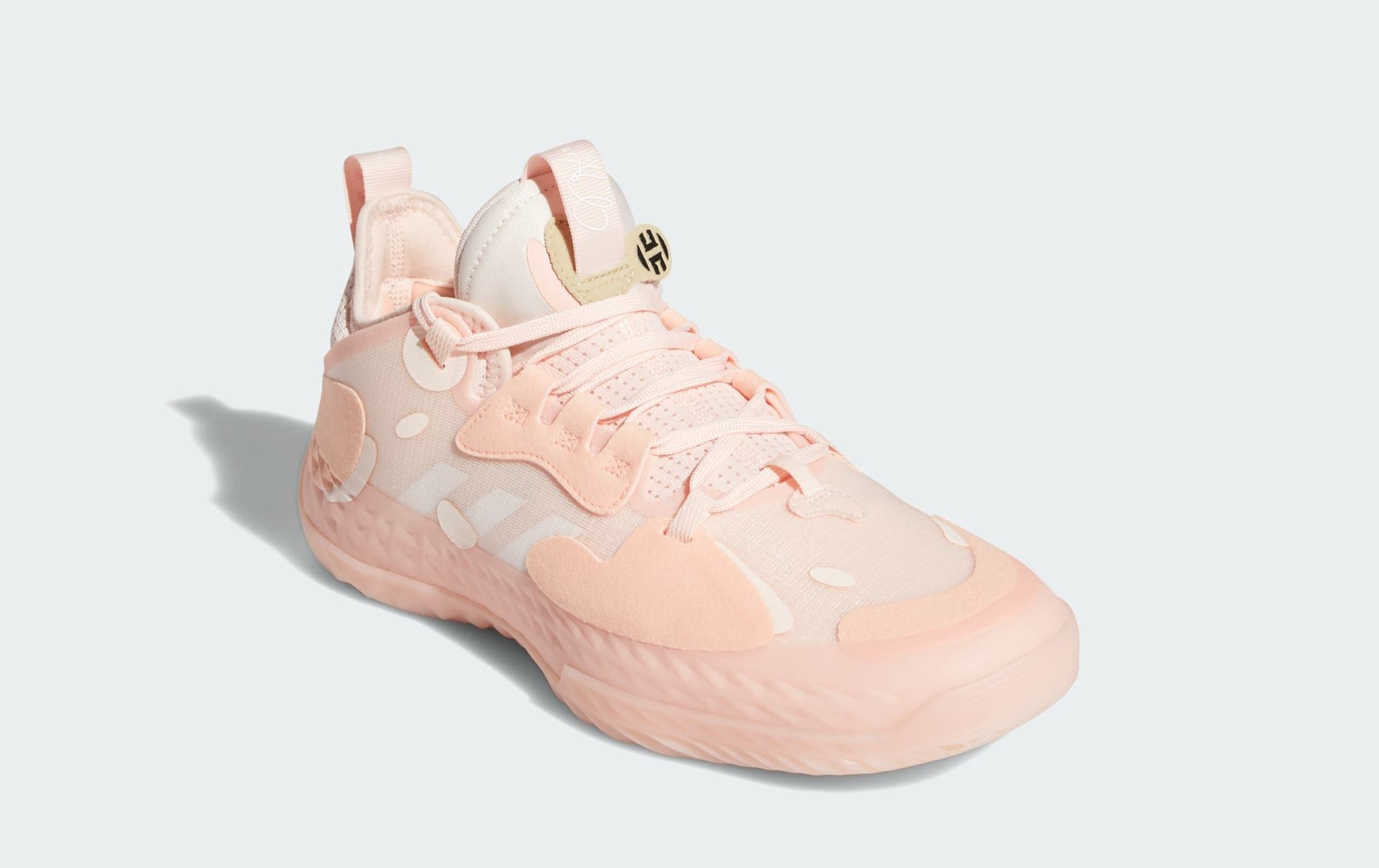 Pink Harden Vol. 5 first look