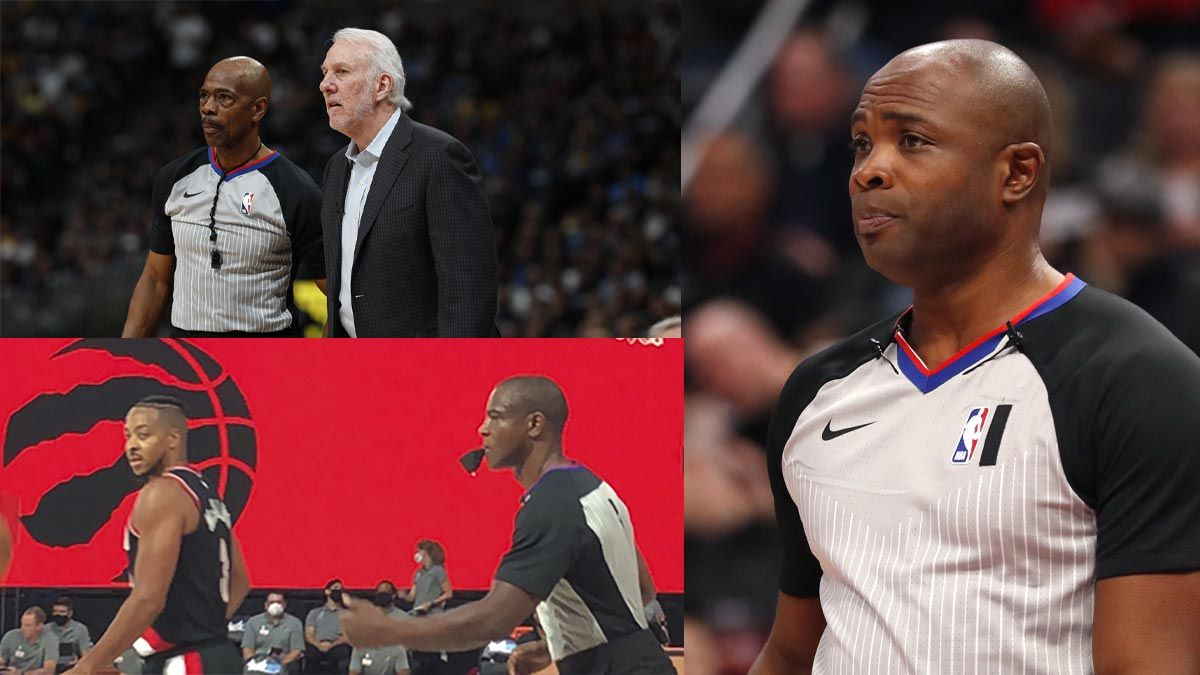 NBA All-Star Game referees eager to represent peers, Atlanta - Sports Interactive Network Philippines