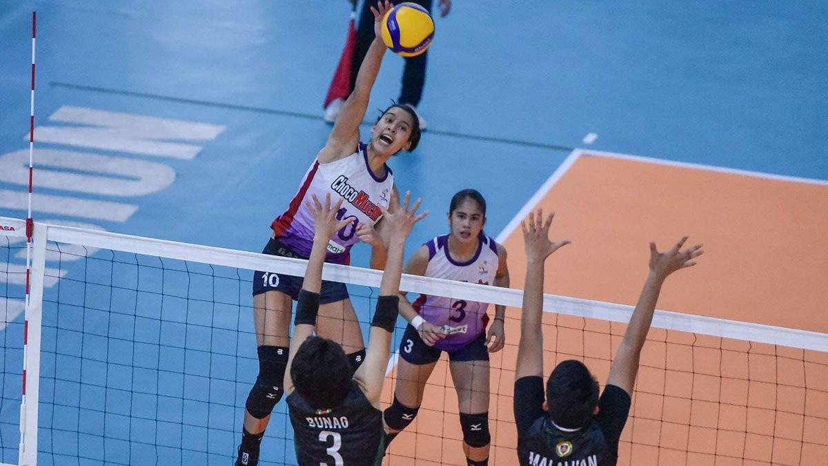 Kat Tolentino Deanna Wong Choco Mucho