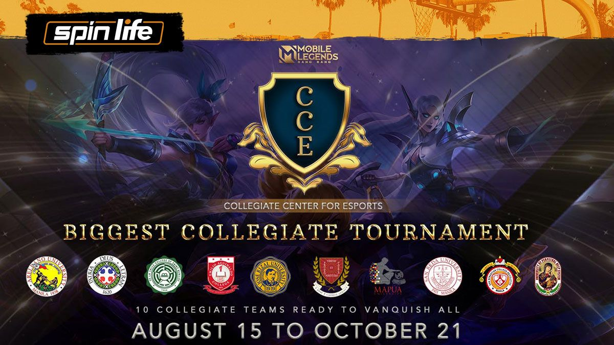 CCE tournament