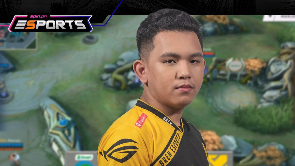 Bren ends losing streak with commanding sweep of Omega Esports
