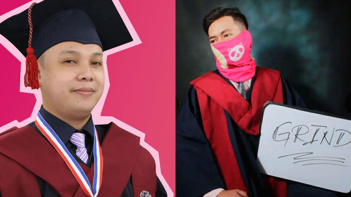 Foodpanda riders graduates