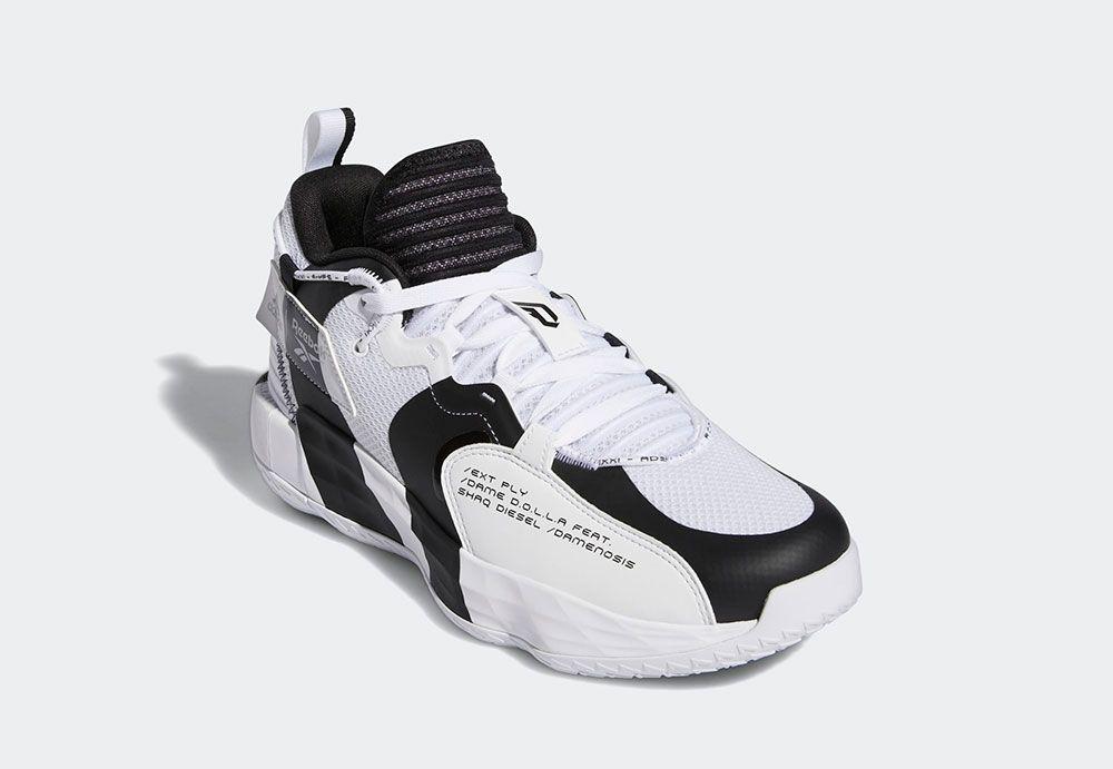 Adidas Dame 7 'Damenosis'