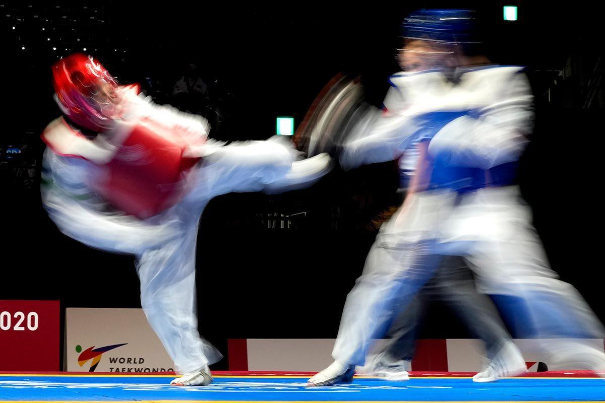 Tokyo Taekwondo