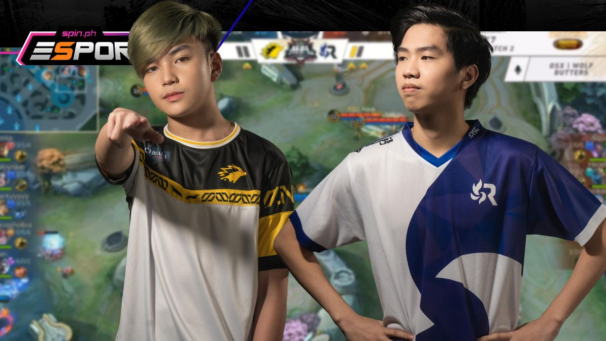Onic-RSG tussle takes Bren out of playoff race