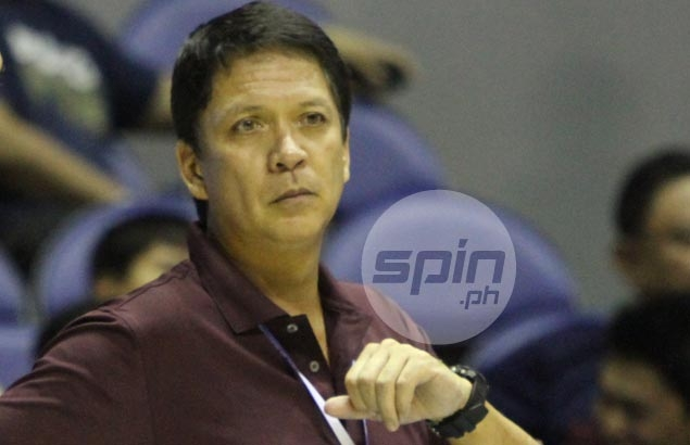 Rey Madrid to miss out on UP game against Adamson as UAAP commissioner upholds ban