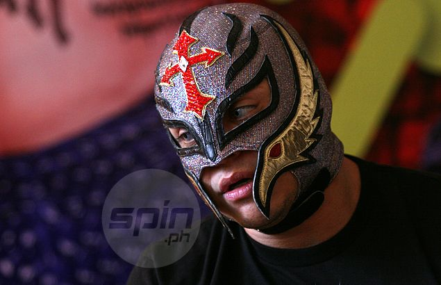 Rey Mysterio returns to wrestling five months after in-ring death of pal Ramirez