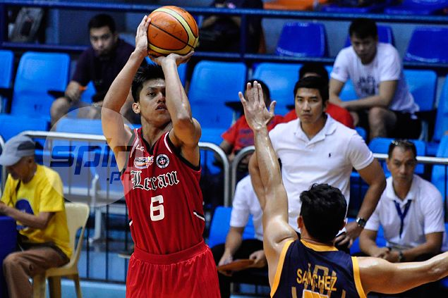 Inspired Knights notch second straight win after upending favorite Heavy Bombers