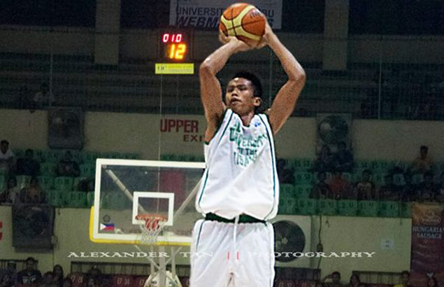 UV Green Lancers stretch streak to three with win over lowly UC Webmasters