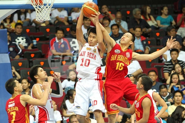 Rhanzelle Yong comeback with SSC Stags cut short by ACL injury