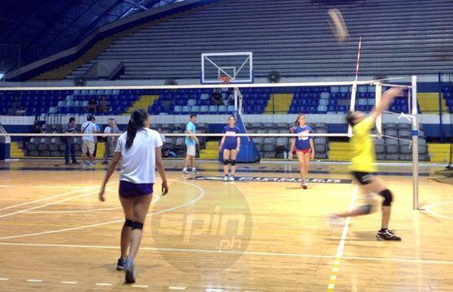 Alyssa Valdez swears Ria Meneses, EJ Laure bound to get better under coach Tai Bundit