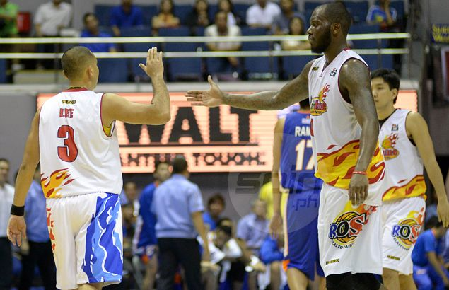 Paul Lee sees import Rick Jackson a perfect answer to Rain or Shine's lack of inside threat
