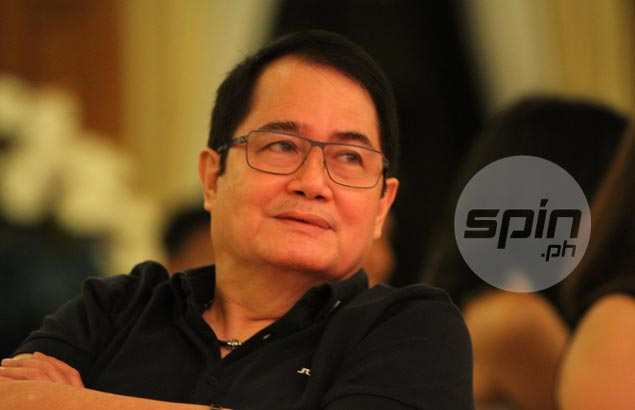 Boxing chief Ricky Vargas disqualified from running as president of Philippine Olympic Committee