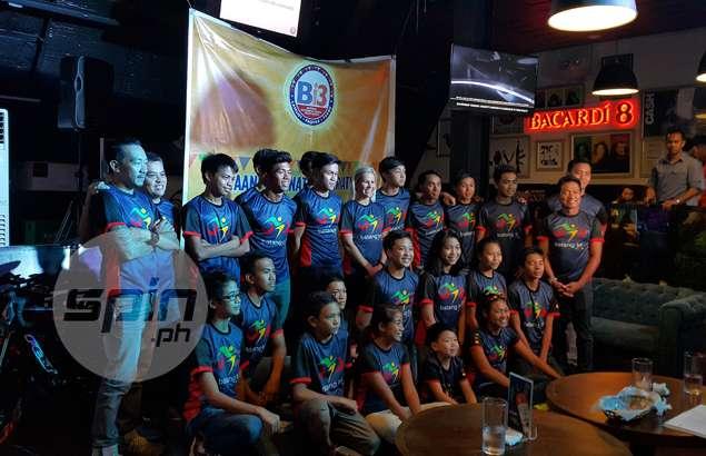 Three-time Ironman champ Rinny Carfrae to make PH debut in Bataan Triathlon