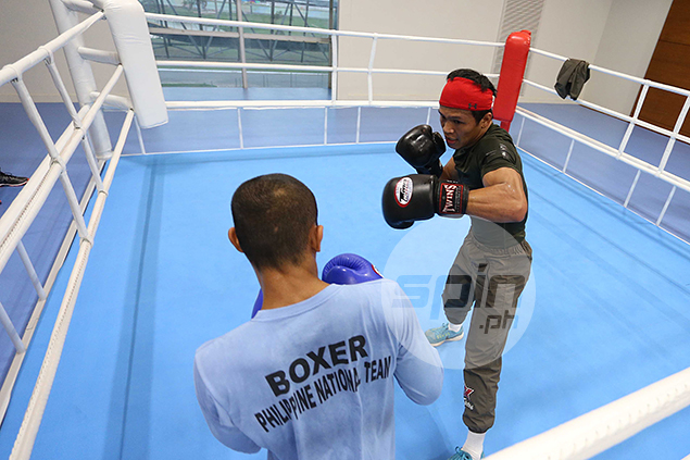 Former IBF flyweight champ stands in way of Charly Suarez medal bid in Rio Olympics