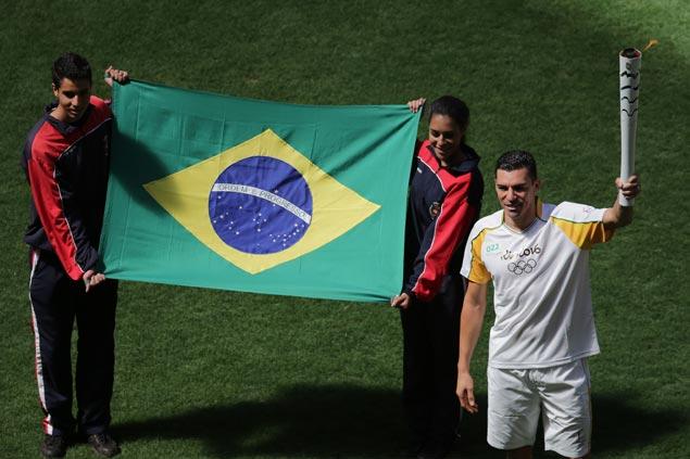Organizers say Rio '99 percent ready' for Olympics despite economic, health, and political turmoil