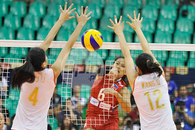 Risa Sato trying out for spot with NU after failing to enroll at Ateneo, says Gorayeb