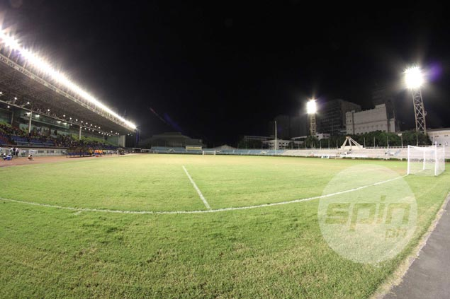 Philippines' hosting of Suzuki Cup takes hit as AFF disapproves Rizal Memorial Stadium as venue