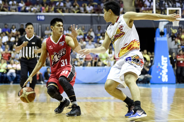 Painful 'Beer-acle' experience bolsters RJ Jazul belief in Alaska's own comeback quest
