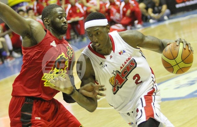 Alaska hopeful target import Robert Dozier can get his clearance from Dubai team