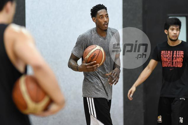 Alex Compton says decision to bring back import Rob Dozier a 'no-brainer' for Alaska