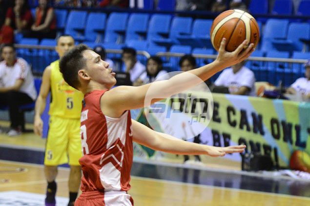 Letran-San Beda grudge match will have to wait as NCC postpones matches due to typhoon