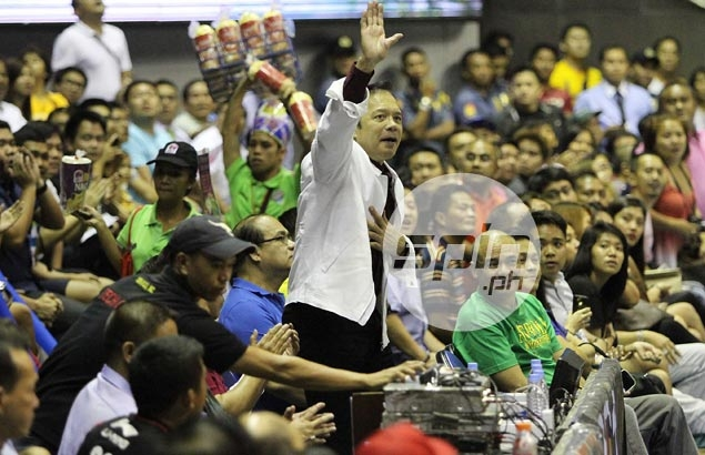 Robert Jaworski set to make appearance in Game Six of Ginebra-Meralco finals