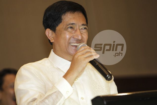 PBA chairman Robert Non takes over as president and CEO after league accepts Salud resignation
