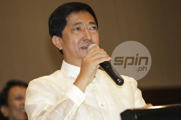 PBA special board meeting to tackle Gilas participation in Olympic wildcard qualifier