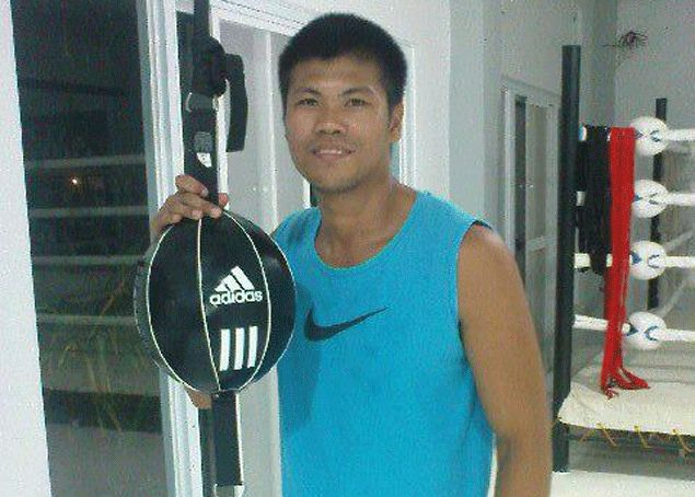 Former Pacquiao sparmate Rocky Marcial headlines Zamboanga fight card