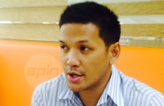 Caretaker Rodney Santos expects to be officially named San Sebastian coach soon