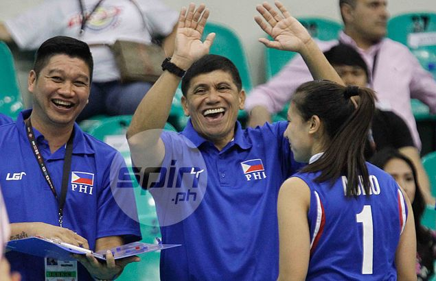 Selection of final lineup for SEA Games won't be a popularity contest, assures Gorayeb