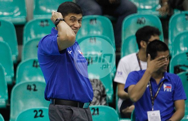 Roger Gorayeb hits back at critics as announcement of SEA Games team postponed