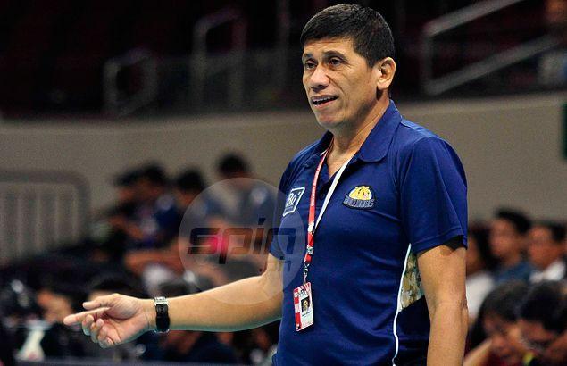 Jaja Santiago, Lady Bulldogs finally feel at ease with new coach Roger Gorayeb