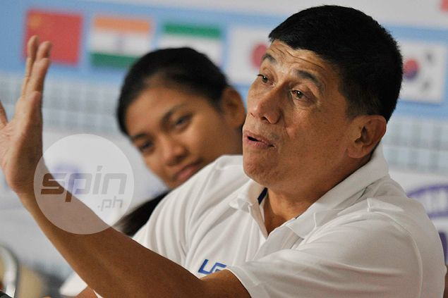 REALITY CHECK: PH volleyball a long way behind Southeast Asian neighbors, admits Gorayeb