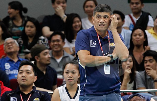 Thrice-to-beat luxury in UAAP Finals overrated, says former Ateneo coach Roger Gorayeb