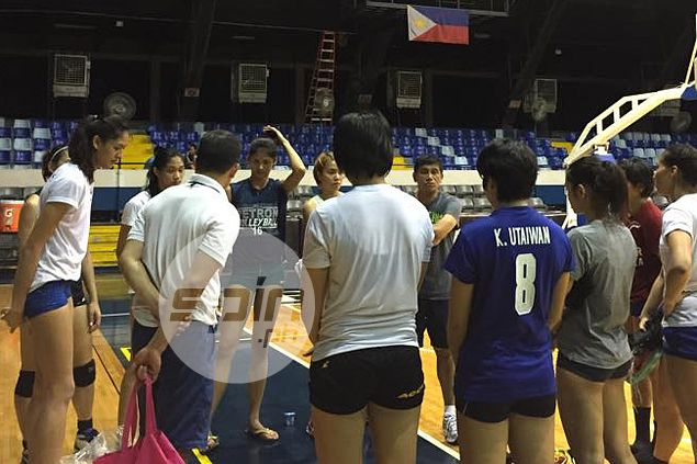 Gorayeb assures Maizo-Pontillas spot in SEA Games team as assistant and reserve