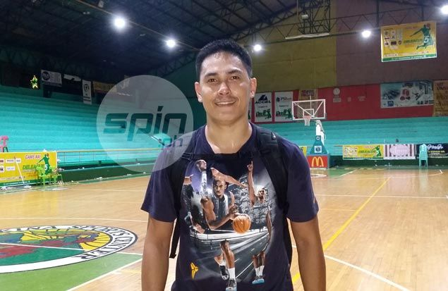 Roger Yap asking San Miguel officials to release 'unpaid' bonuses with Barako