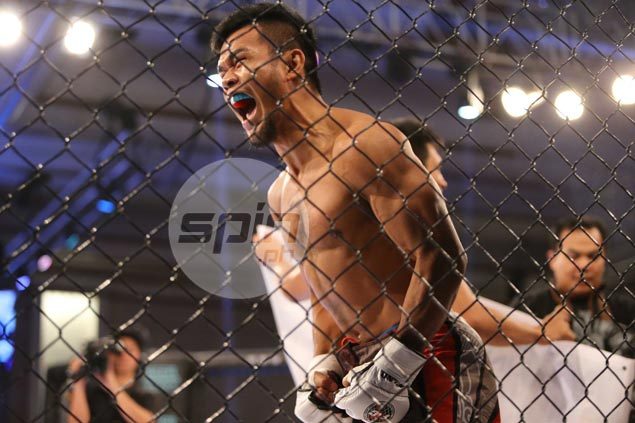 Rolando Dy delivers smashing PXC 53 performance with TKO win over Japan's Matsushimi